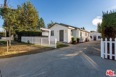 12577 BRADLEY Avenue, Sylmar, CA 91342 - MLS#: 18393948