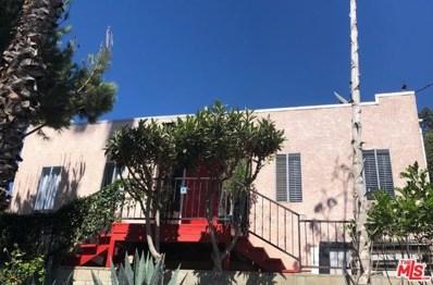 1507 ISABEL Street, Los Angeles, CA 90065 - MLS#: 18393958