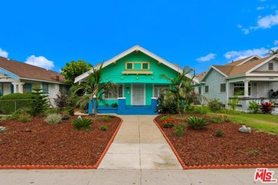 1448 W VERNON Avenue, Los Angeles, CA 90062 - MLS#: 18394064