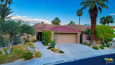 22 CRESTA VERDE Drive, Rancho Mirage, CA 92270 - MLS#: 18394118PS