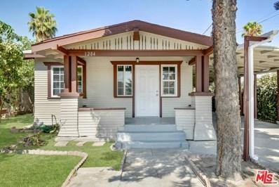 1284 Walnut Street, San Bernardino, CA 92410 - MLS#: 18394126