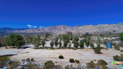 10645 STAGECOACH Road, Morongo Valley, CA 92256 - MLS#: 18394132PS