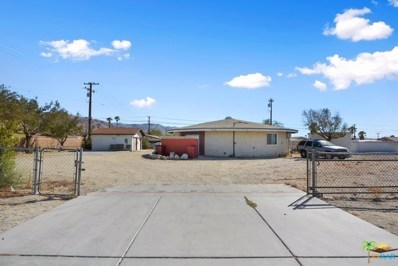 13310 LA MESA Drive, Desert Hot Springs, CA 92240 - MLS#: 18394158PS