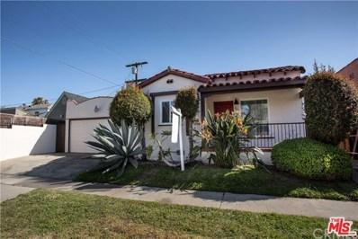 5044 PICKFORD Street, Los Angeles, CA 90019 - MLS#: 18394180