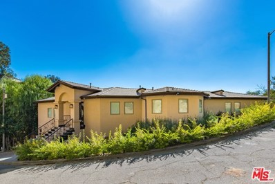2625 HARGRAVE Drive, Los Angeles, CA 90068 - MLS#: 18394186