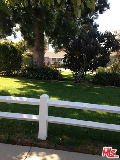 5167 Woodley Avenue, Encino, CA 91436 - MLS#: 18394212
