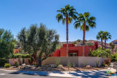 2925 SEARCHLIGHT Lane, Palm Springs, CA 92264 - MLS#: 18394256PS