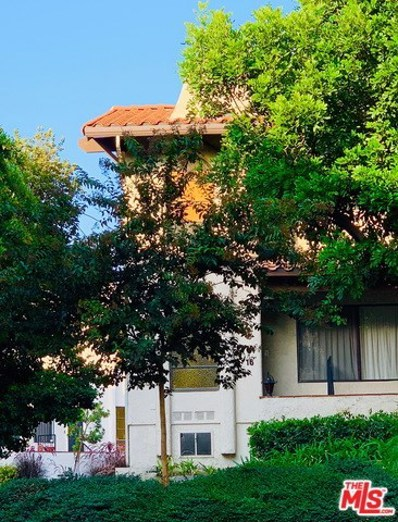 400 S FLOWER Street UNIT 16, Orange, CA 92868 - MLS#: 18394270