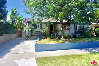2319 VUELTA GRANDE Avenue, Long Beach, CA 90815 - MLS#: 18394334