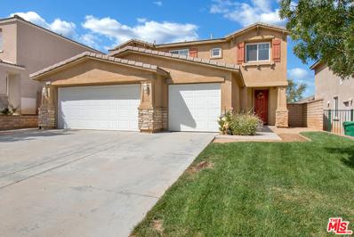 37619 Lemonwood Drive, Palmdale, CA 93551 - MLS#: 18394354
