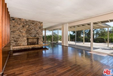 803 TEAKWOOD Road, Los Angeles, CA 90049 - MLS#: 18394362
