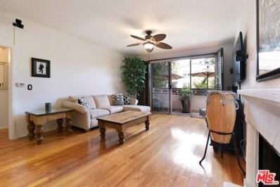 11225 PEACH GROVE Street UNIT 208, North Hollywood, CA 91601 - MLS#: 18394370