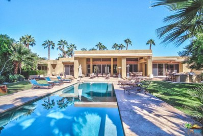 25 CLANCY LANE, Rancho Mirage, CA 92270 - MLS#: 18394374PS