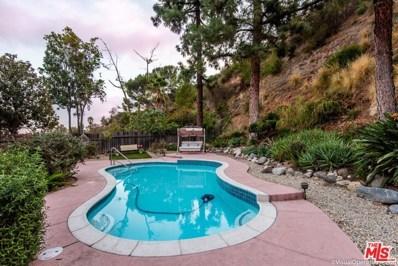 3250 EMERALD ISLE Drive, Glendale, CA 91206 - MLS#: 18394380