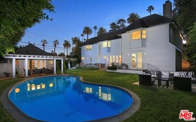 506 N BEDFORD Drive, Beverly Hills, CA 90210 - MLS#: 18394400