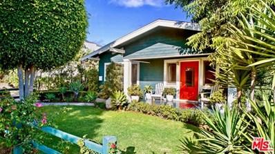 736 Micheltorena Street, Los Angeles, CA 90026 - MLS#: 18394450