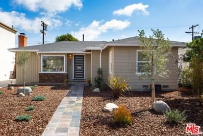 12528 Short Avenue, Los Angeles, CA 90066 - MLS#: 18394470