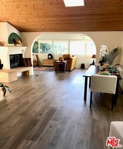 2900 SEARIDGE Street, Malibu, CA 90265 - MLS#: 18394486