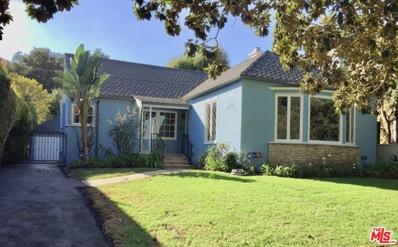 163 N BOWLING GREEN Way, Los Angeles, CA 90049 - MLS#: 18394492