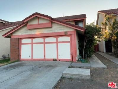 277 S GRAPE Avenue, Compton, CA 90220 - MLS#: 18394494