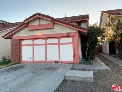 277 S Grape Avenue, Compton, CA 90220 - #: 18394494