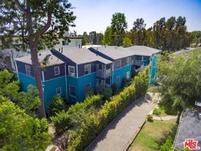 621 Midvale Avenue, Los Angeles, CA 90024 - MLS#: 18394506