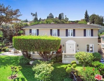 3569 GRIFFITH PARK, Los Angeles, CA 90027 - MLS#: 18394544