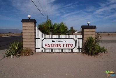 2490 SEA OASIS Avenue, Salton City, CA 92274 - MLS#: 18394578PS