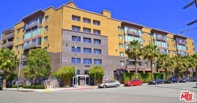 629 TRACTION Avenue UNIT 630, Los Angeles, CA 90013 - MLS#: 18394580