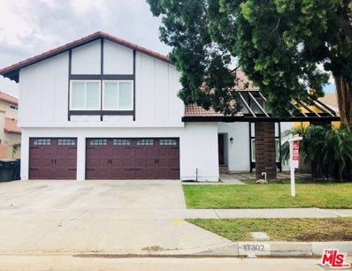 17302 CORTNER Avenue, Cerritos, CA 90703 - MLS#: 18394590