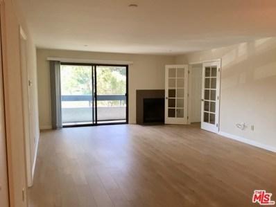 355 S Marengo Avenue UNIT 208, Pasadena, CA 91101 - MLS#: 18394632
