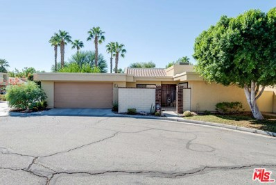 6751 ROCKWOOD Circle, Palm Springs, CA 92264 - MLS#: 18394640