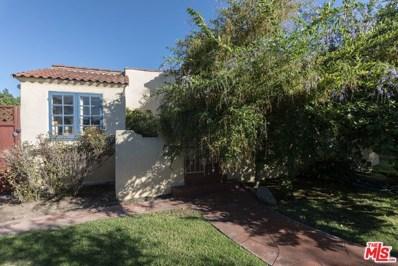 1818 CLYDE Avenue, Los Angeles, CA 90019 - MLS#: 18394712