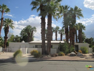 663 E CHIA Road, Palm Springs, CA 92262 - MLS#: 18394752PS