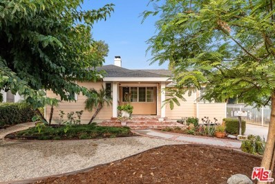 5705 COLUMBUS Avenue, Sherman Oaks, CA 91411 - MLS#: 18394760