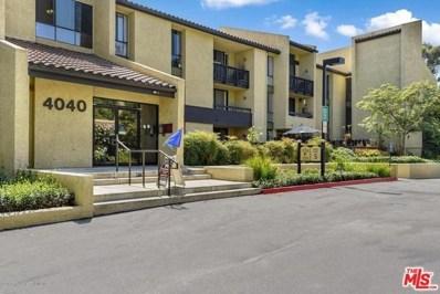 4040 Via Marisol UNIT 315, Los Angeles, CA 90042 - MLS#: 18394830