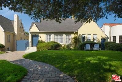 827 HAUSER, Los Angeles, CA 90036 - MLS#: 18394840
