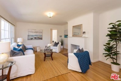 548 TAHQUITZ Place, Pacific Palisades, CA 90272 - MLS#: 18394886