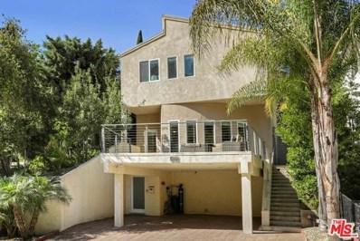 433 MUSEUM Drive, Los Angeles, CA 90065 - MLS#: 18394898
