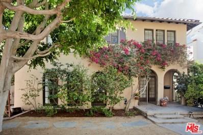 251 S Citrus Avenue, Los Angeles, CA 90036 - MLS#: 18394910