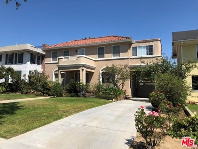 2208 WELLINGTON Road, Los Angeles, CA 90016 - MLS#: 18394918