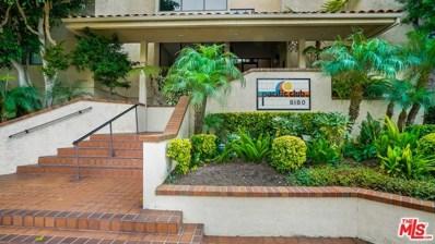 8180 MANITOBA Street UNIT 253, Playa del Rey, CA 90293 - MLS#: 18394982