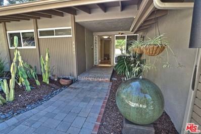 4820 LLANO Drive, Woodland Hills, CA 91364 - MLS#: 18394994