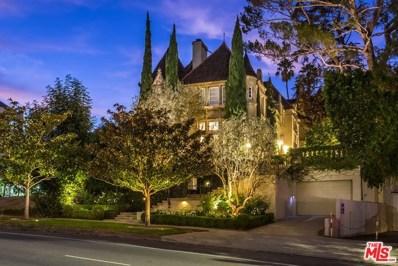 10335 WILSHIRE, Los Angeles, CA 90024 - MLS#: 18395012