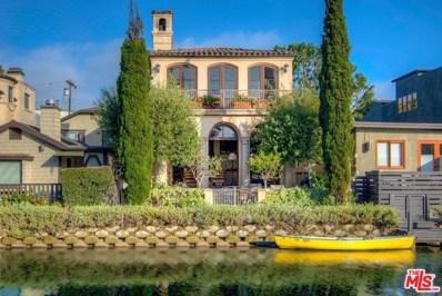 438 HOWLAND CANAL, Venice, CA 90291 - MLS#: 18395020