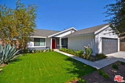 2741 Jojoba Terrace, Palmdale, CA 93550 - MLS#: 18395050