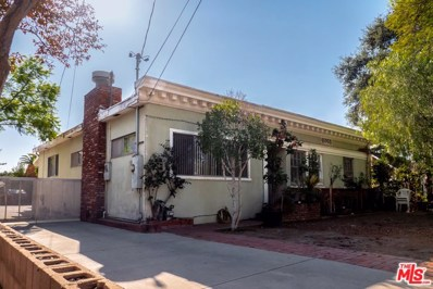 522 DEL MONTE Street, Pasadena, CA 91103 - MLS#: 18395062