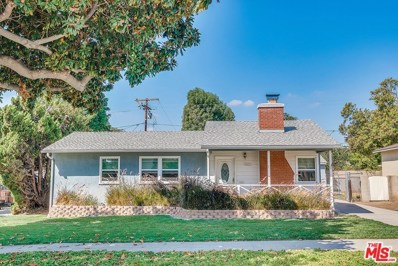 8353 CALIFORNIA Avenue, Whittier, CA 90605 - MLS#: 18395064