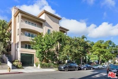 1707 Malcolm Avenue UNIT 400, Los Angeles, CA 90024 - MLS#: 18395070