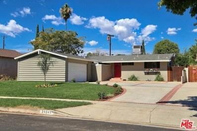 20243 MOBILE Street, Winnetka, CA 91306 - MLS#: 18395100
